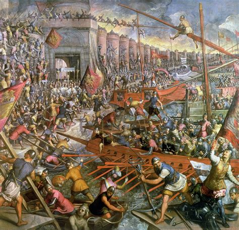 ottoman capture of constantinople medieval politics are byzantine the works of robert madsen