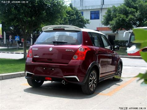 Suzuki In China Suzuki 20th Anniversary Edition Launched In China