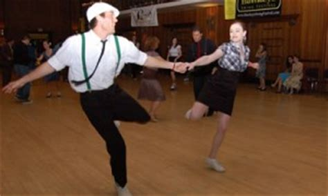fast swing dance swing dancing atomic ballroom irvine ca in orange