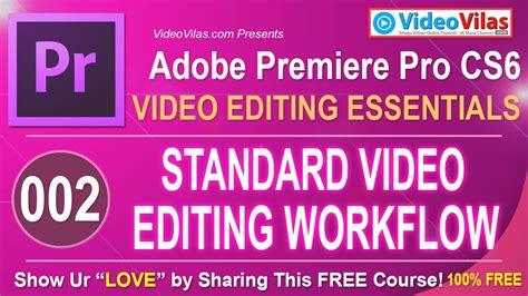 adobe premiere cs6 remove echo 02 adobe premiere pro cs6 video editing essentials 13
