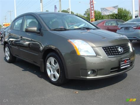 grey nissan sentra 2008 magnetic gray nissan sentra 2 0 s 50380862 photo 3
