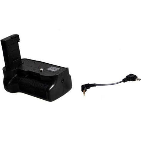 Grip Kamera Nikon D3100 battery grip for nikon d3100