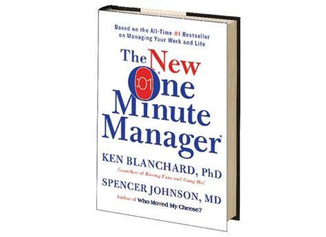 the one minute manager reading list the new one minute manager success