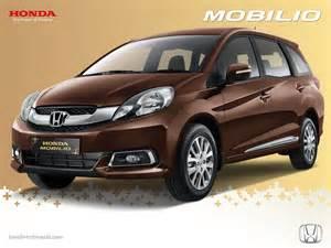 Honda Mobilio Honda Mobilio It Begin Sale Tupanx