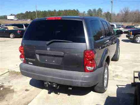 how do cars engines work 2004 dodge durango free book repair manuals buy used 2004 dodge durango needs engine work very clean clear title in darlington south