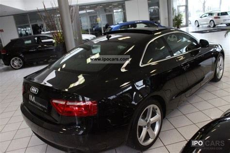 automotive air conditioning repair 2011 audi a5 electronic toll collection 2008 audi a5 2 7 tdi s line plus automatic panorama xenon car photo and specs