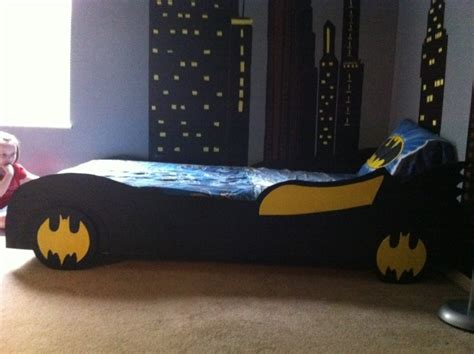 batman bed batman bedding and bedroom d 233 cor ideas for your little