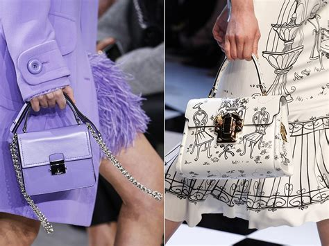 Top Ten Bag Trends Of 2007 A Year In Review 2 by Best Handbags Fall Winter 2016 2017 Fashion Trends