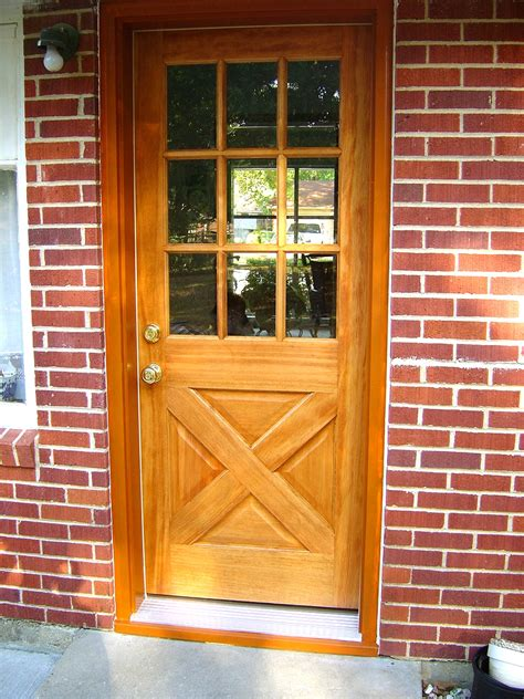 Installing An Exterior Prehung Door Exterior Ideas Archives Bukit