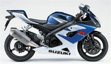 Suzuki K5 750 Gsxr 1000 K5 K6 Photos