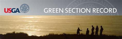 usga green section usga green section record december 02 2011