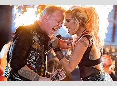 Metallica's James Hetfield 'Livid' Over Grammys Glitch ... James Hetfield Tattoos 2017