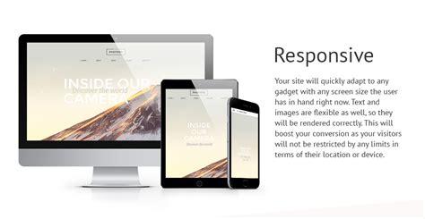 Photo Studio Responsive Website Template 58398 Photo Studio Website Templates Free