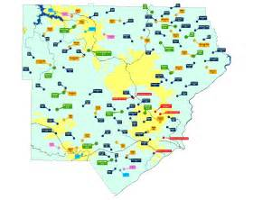 map of cobb county map