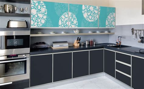 Aluminium Kitchen Cabinet Aluminum Kitchen Cabinets Design Kitchen