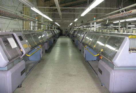 stoll america knitting machinery complete knitwear factory for sale in guatemala