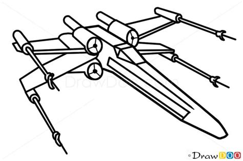 x wing starfighter coloring page this is the original star wars logo that appears at the