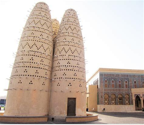 Modern Beach House by Katara Cultural Village Attractions In Doha Qatar