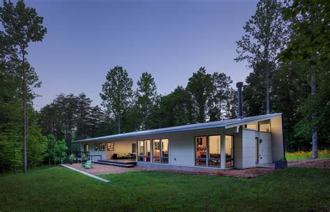 dogtrot house dogtrot house in stony point architect magazine hays ewing design studio heds