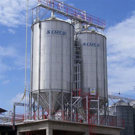 new design criteria for hoppers and bins bulk materials storage silos elega