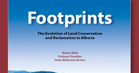 footprints in the future books language matters the conservation and reclamation of our land