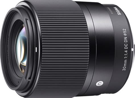 Sigma 30mm F1 4 sigma 30mm f1 4 dc dn c for sony e mount digital photography review
