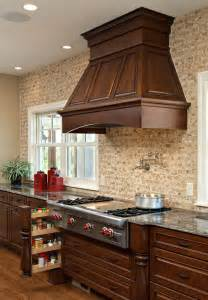30 wood kitchen hoods house design