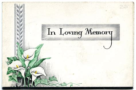 in memoriam template the graveyard detective in memoriam cards 4