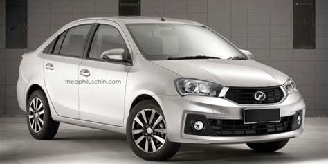 perodua bezza sedan toyota etios rival revealed malaysia perodua sedan infohub paul tan s automotive news