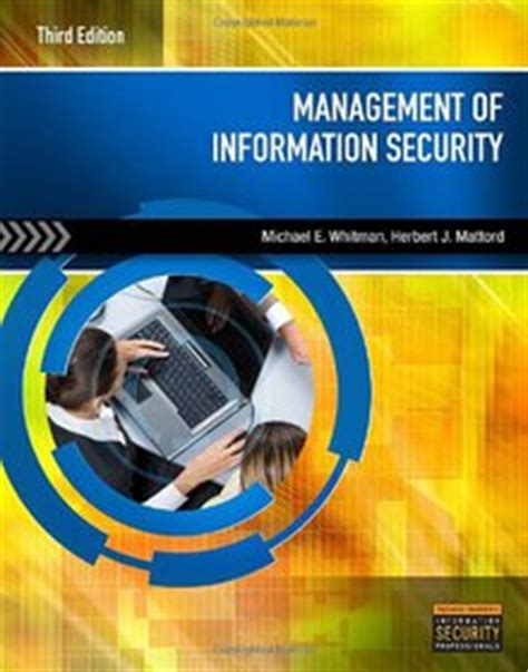Key Management Models 3rd Edition management of information security 3rd edition pdf