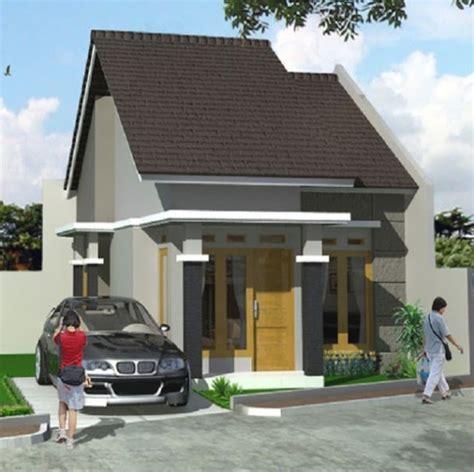 gambar desain rumah yang bagus desain rumah minimalis modern type 36 paling bagus