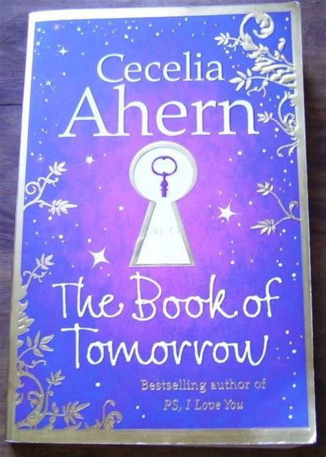 the book of tomorrow general fiction the book of tomorrow by cecelia ahern was listed for r45 00 on 1 nov at 16 31