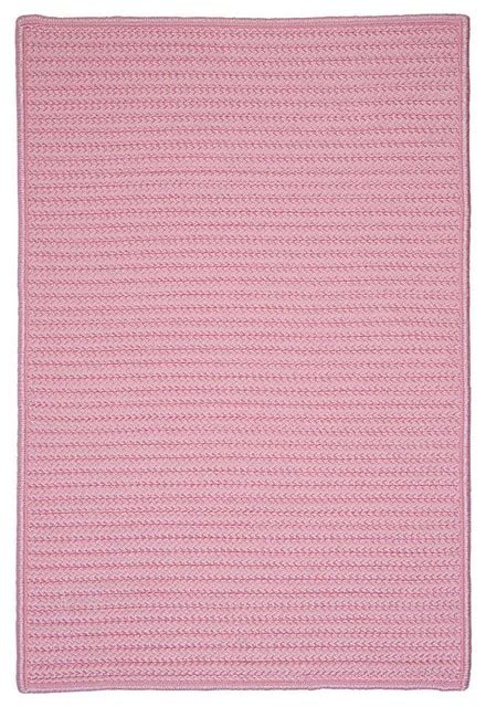 Pink Outdoor Rugs 12 X15 Large 12x15 Rug Light Pink Braided Indoor Outdoor Carpet Farmhouse Outdoor Rugs