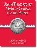 Buku Piano Thompson S Modern Course For Piano 3rd Grade thompson piano lesson books thompson s method