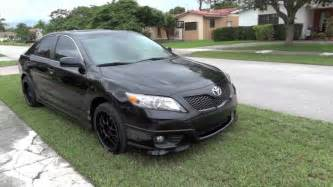 2010 Toyota Camry Custom 2010 Toyota Camry Vi Pictures Information And Specs