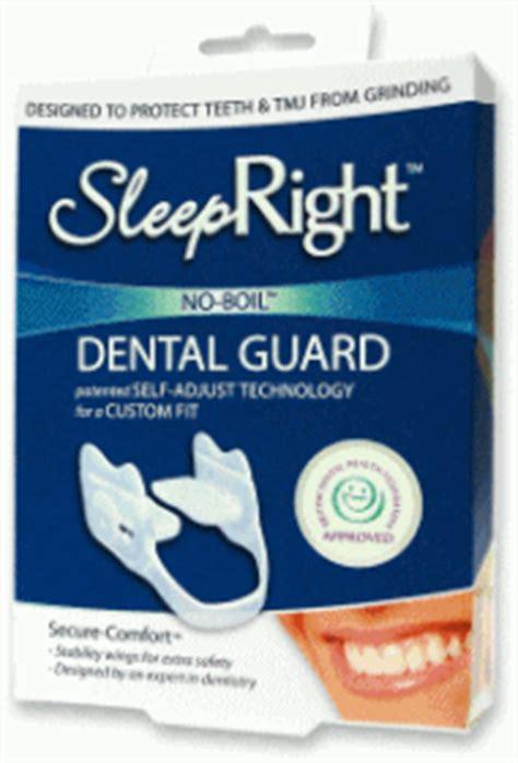 sleepright secure comfort dental guard sleepright secure comfort night guard
