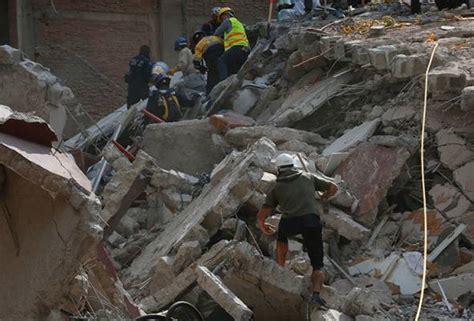 earthquake malaysia 2017 pm najib conveys condolences to victims of mexico