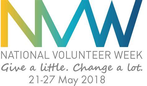 National Vegetarian Week 21 27 May by National Volunteer Week Grants Nacc Northern