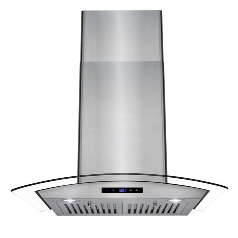 akdy 30 under cabinet mount stainless steel range hood akdy 30 in convertible wall mount range hood in stainless