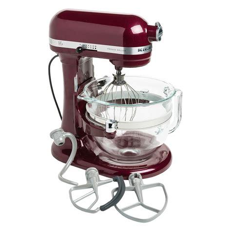 kitchenaid pro 600 dlx bowl lift stand mixer 6 qt