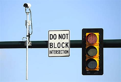motorists mistake traffic sensors for cameras times free