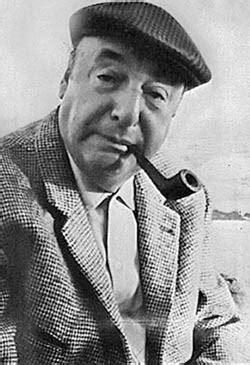 Pablo Neruda - Portal da Literatura