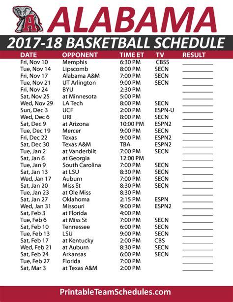 printable xavier basketball schedule ncaa college basketball schedule cbssportscom
