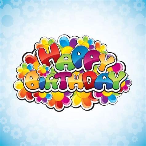 happy birthday clip free free vector 214 004