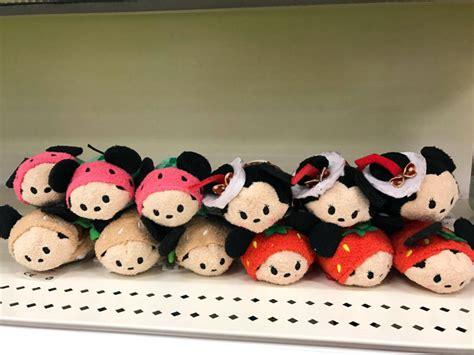 Iring Tsum Tsum Mickey Minnie my tsum tsum disney s tsum tsum plush guide part 5