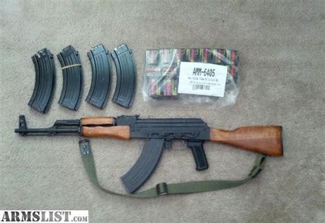 Gamat Sar 30 S 1 armslist for sale sar1 ak 47