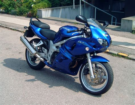 Suzuki Sv650s Specs 1999 Suzuki Sv 650 Pics Specs And Information