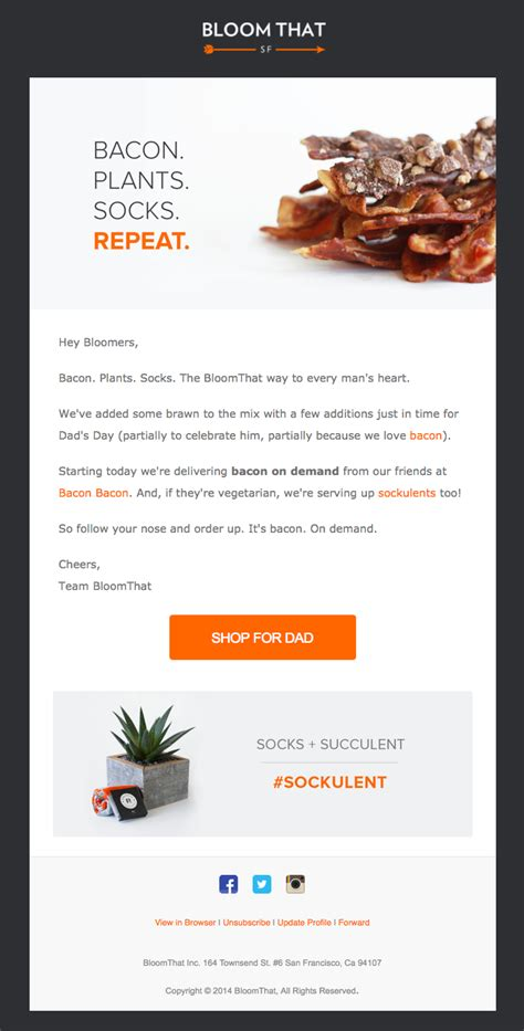 Email Design | your guide to email design verticalresponse blog