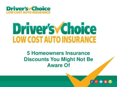 house insurance deals 5 homeowners insurance discounts you might not be aware of