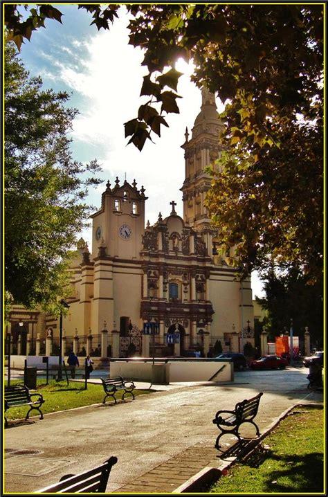 catedral de monterrey metropolitana de nuestra senora mo